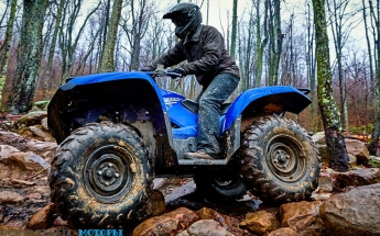 Фотография Анонс Yamaha Grizzly 2016